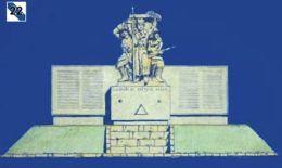 Legionářský hřbitov a Památník osvobození